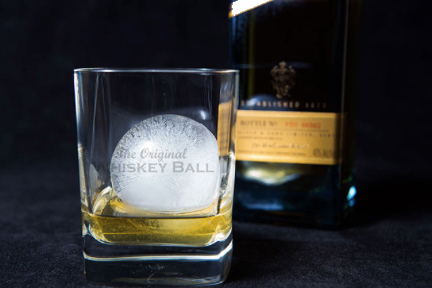 Original Whiskey Ball