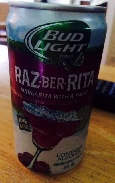 bud light rita