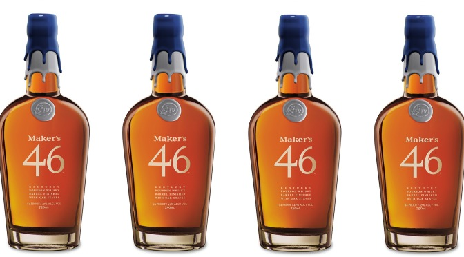 Limited Edition Cowboys Maker's 46 Released