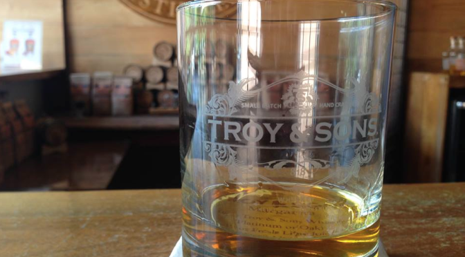 Troy & Sons, Now Available in Dallas