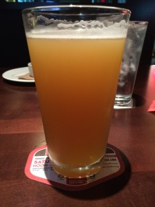 Yard House craft beer