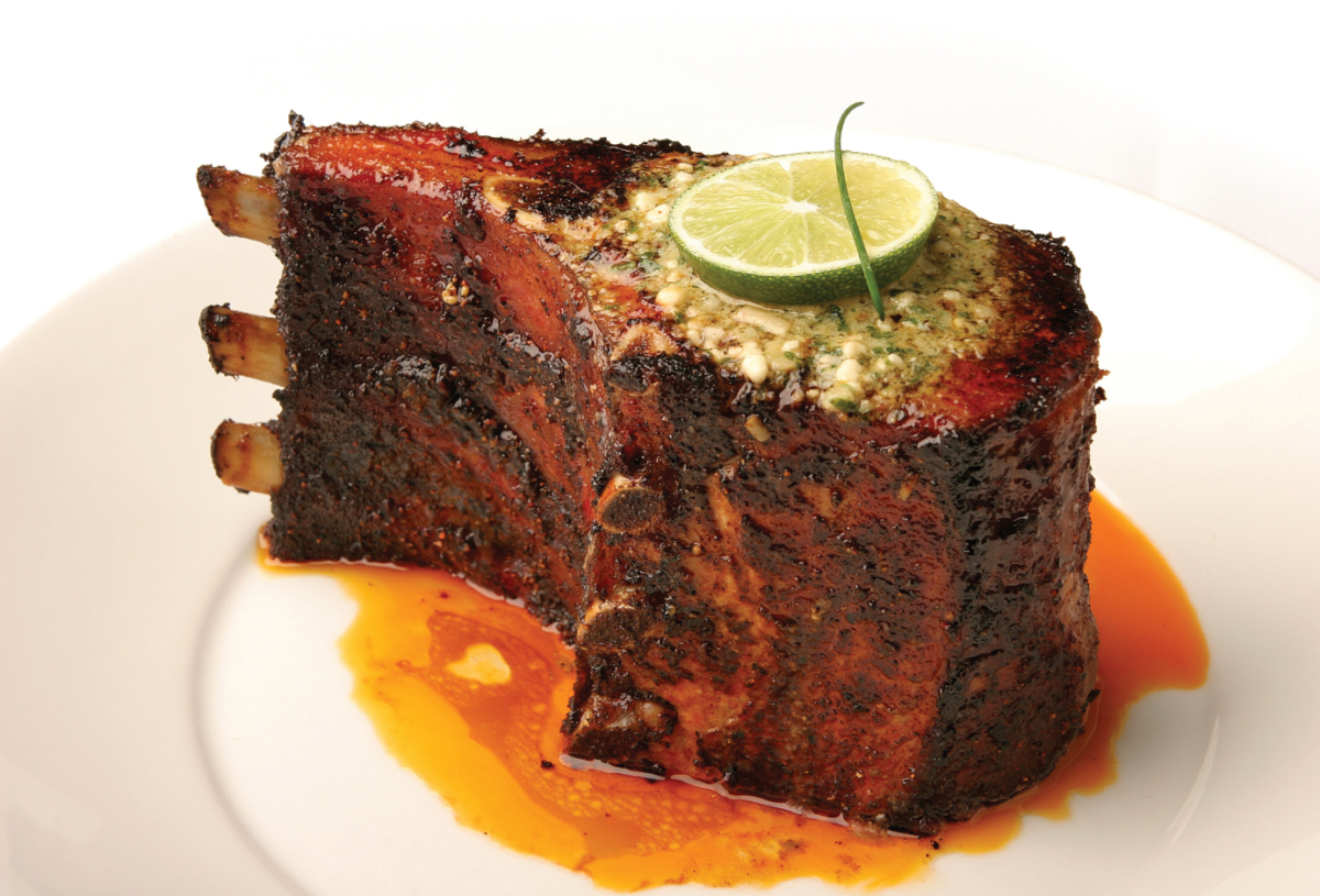 Perry\'s Steakhouse & Grille, Frisco - susiedrinksdallas