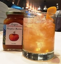 Seasonal Old Fashioned