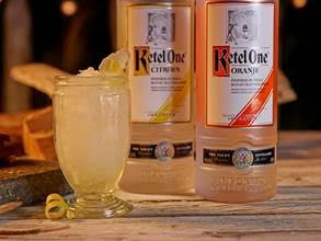 KETEL ONE DUTCH SUMMER