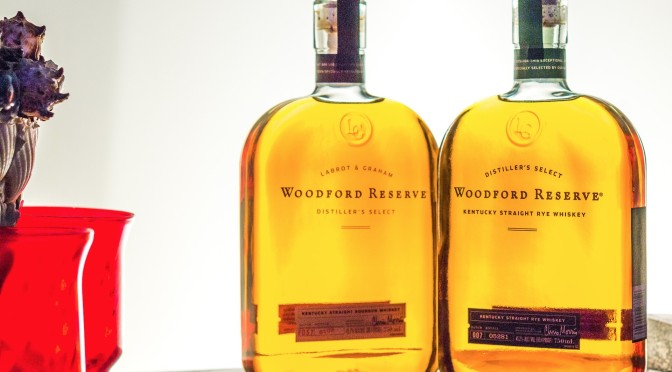 Woodford Reserve Launch Event