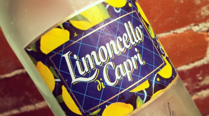 Product Review: Limoncello di Capri