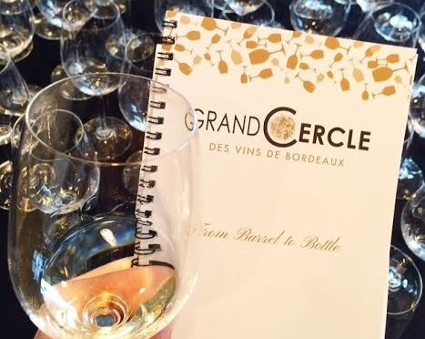 Grand Cercle: des Vines de Bordeaux (aka: a wholebunchawine)