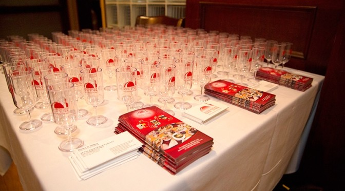 """""""Discovering the New York Craft Spirits Boom"""" Launch"""