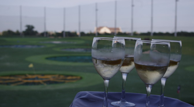 Topgolf Allen Summer Events