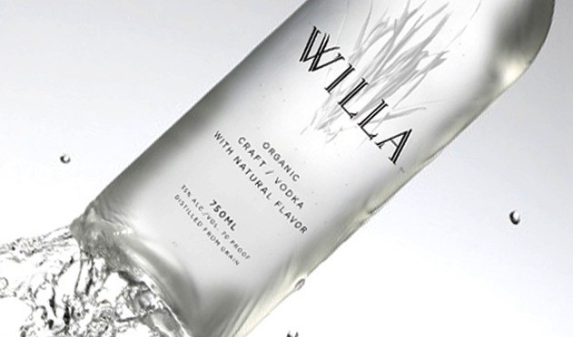 Product Review: Willa Vodka