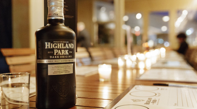 Highland Park Draft & Dram