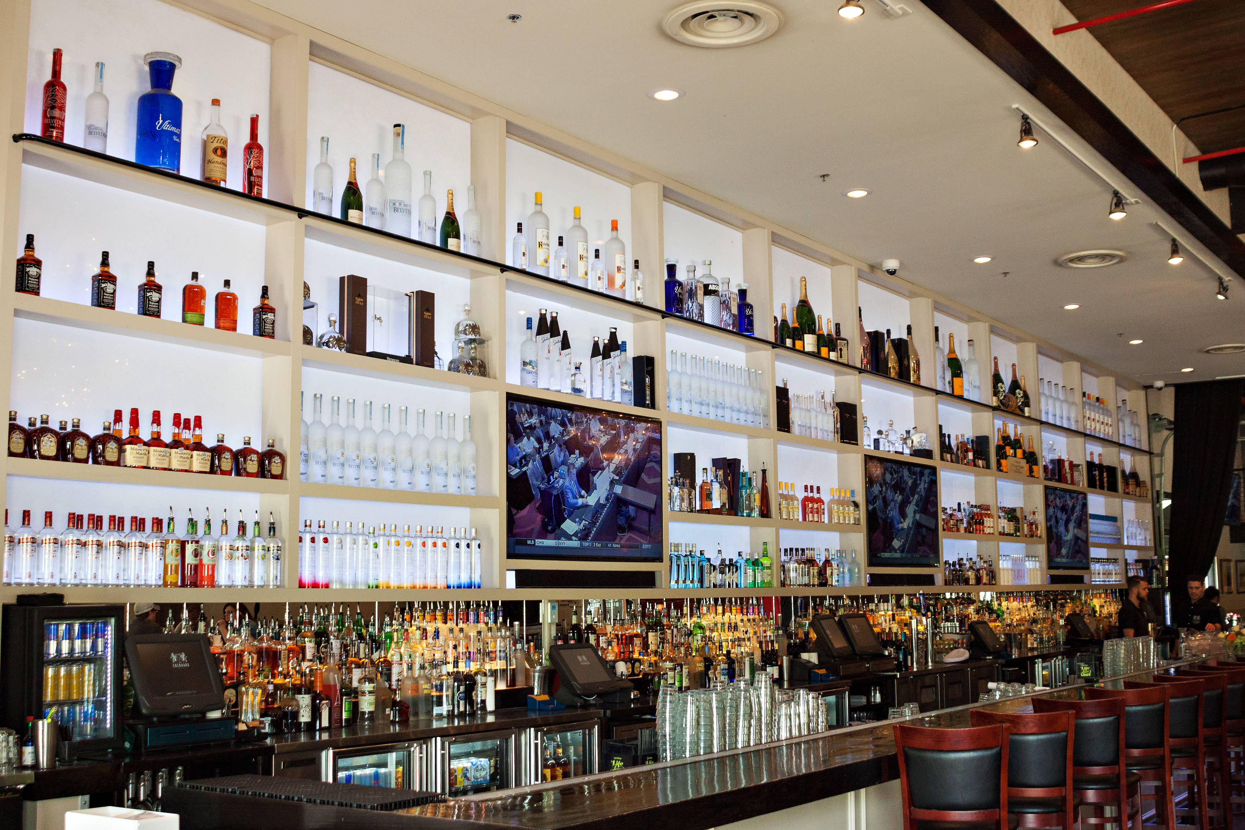 The Living Room Bar Dallas Brunch At The Eberhard Susiedrinksdallas