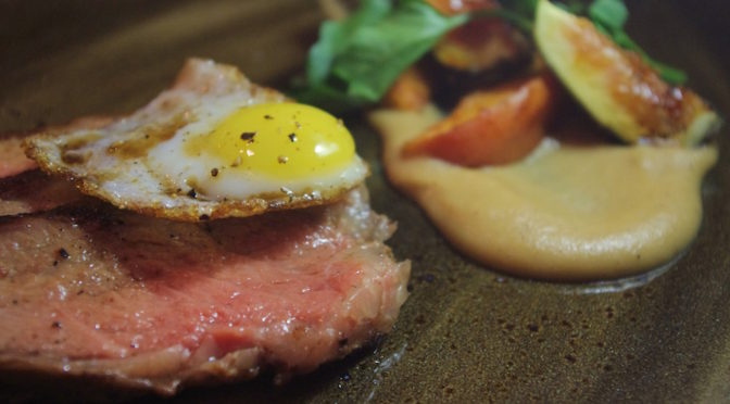 Asador Fall Dinner Preview