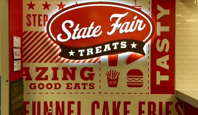 State Fair Treats & Walmart: a Marriage Only Texans Would Understand