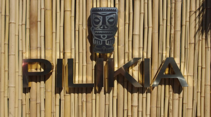 Take a Tiki Peeky at Pilikia