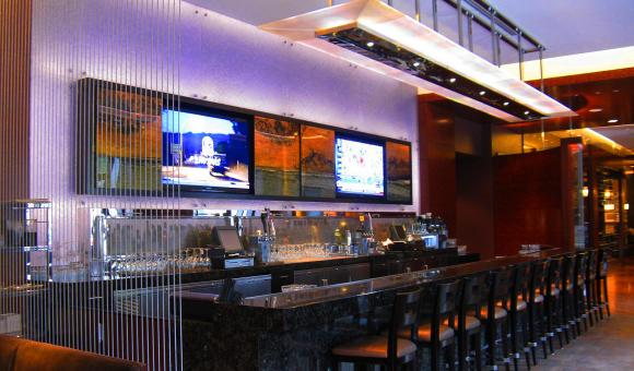 EDGE Bar at the Four Seasons (Denver, Colorado)