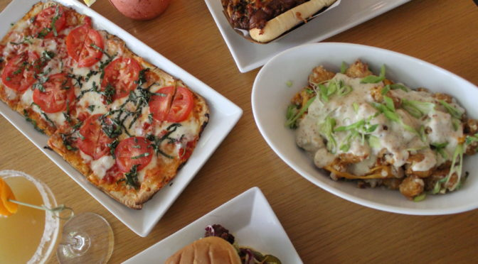 Savor the New Happy Hour at Savor Gastropub