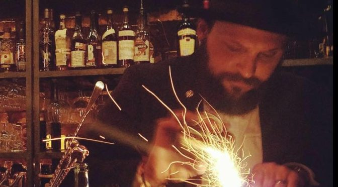 Bartenders You Should Know: Austin Millspaugh