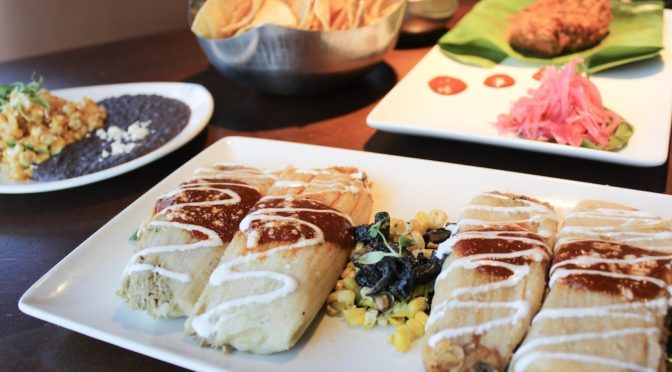 RESTAURANT REVIEW: MI DIA
